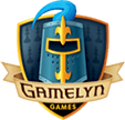 Gamelyn Logo