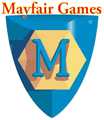Mayfair Games Logo