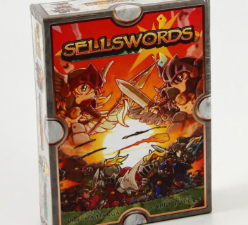 Sellswords Card Game